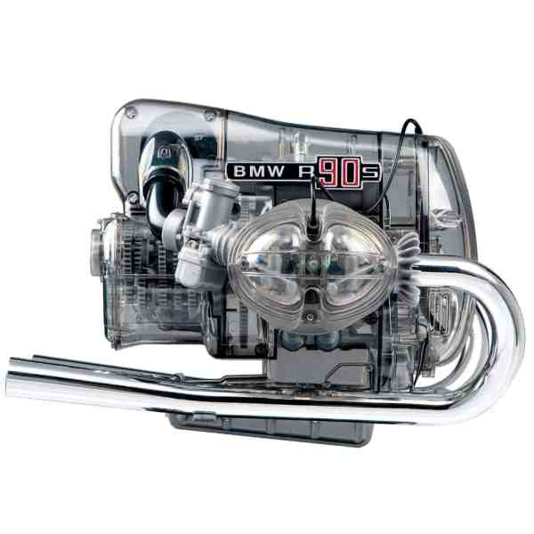 BMW R 90 S-Boxermotor-01