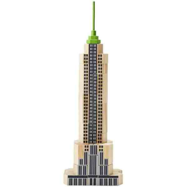 Blockitecture New York City Skyscraper-01