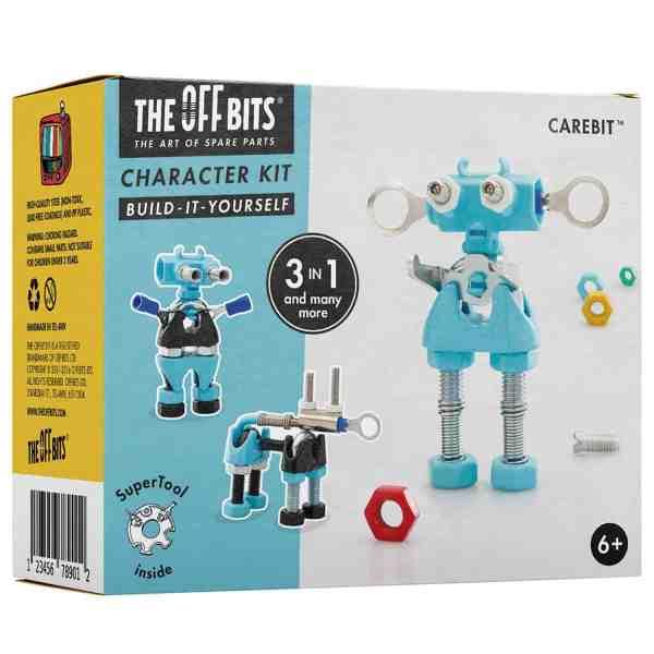 Charakter Kit - CareBit-01