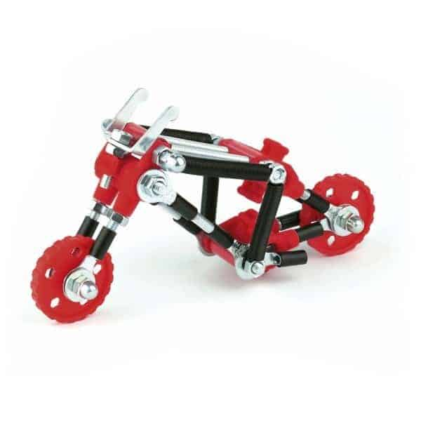 ChopperBit model kit with Super Tool-02