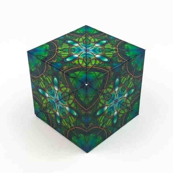 Geobender Cube - Surfer-01