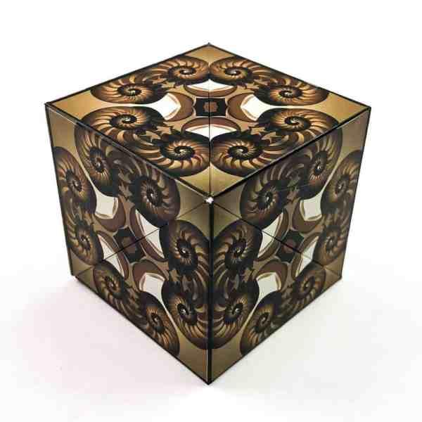 Geobener Cube - Nautilus-01