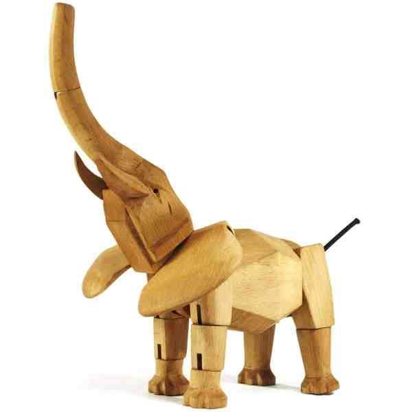 Hattie the Elephant-01