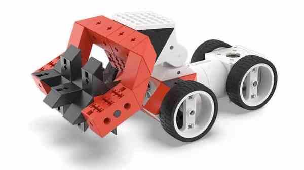 MEGA-ROBOTICS-SET