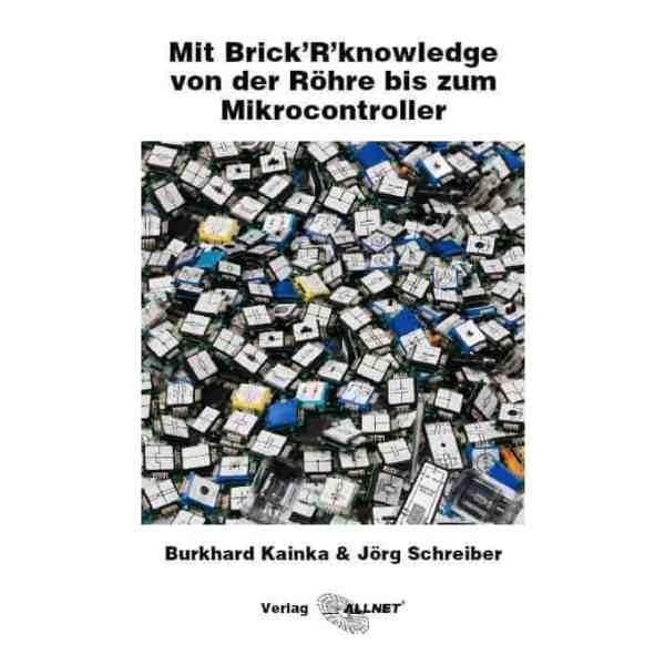 Brick'R'knowledge Buch