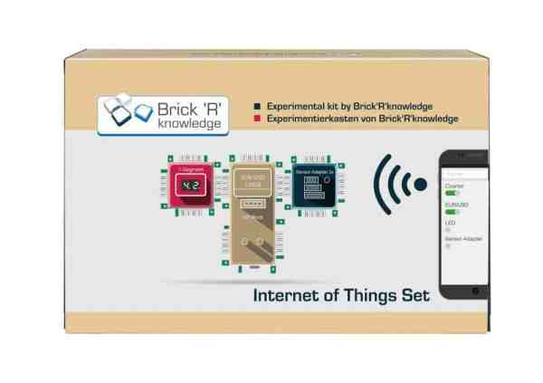 Internet of Things Set IoT-01