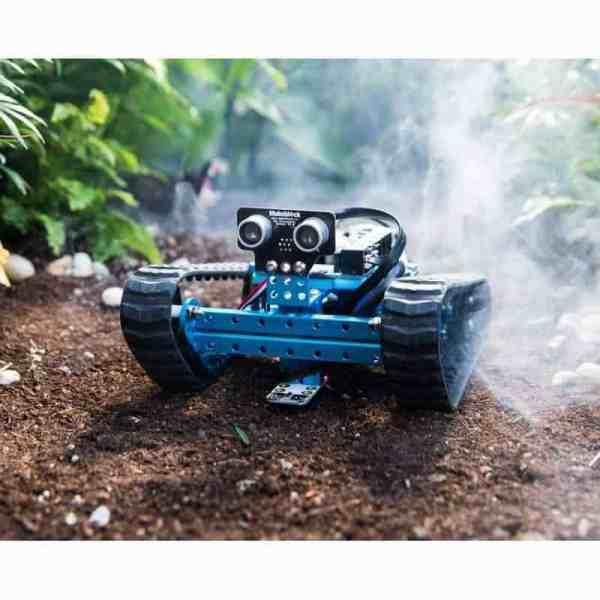 "MINT Roboter 3-in-1 ""mBot Ranger"""