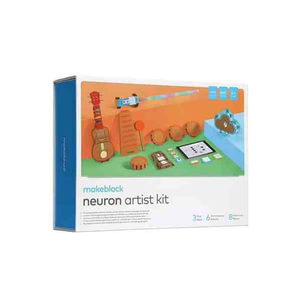 "Neuron MINT Set ""Artist Kit"""