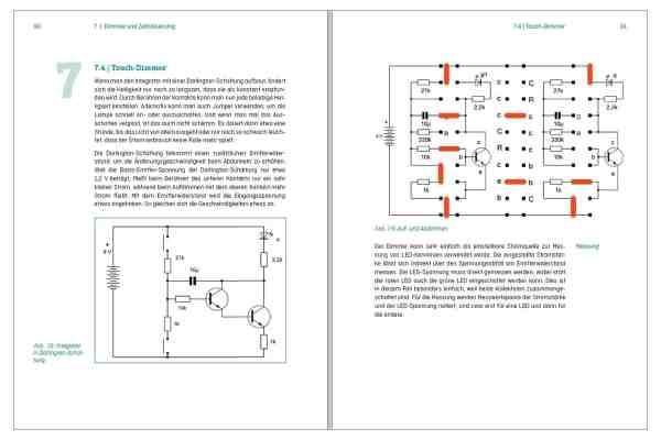 Das Franzis Lernpaket Grundschaltungen der Elektronik-03