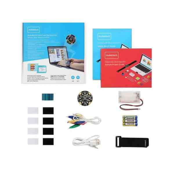 "Makeblock MINT Computer ""HaloCode"" Standard Kit"