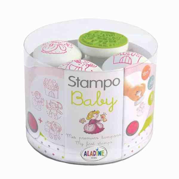 Stampo Baby Märchen