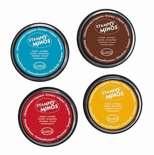 Stampo Colors Harlekin