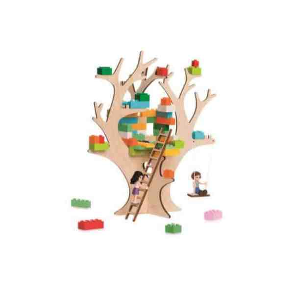 TREE HOUSE-
