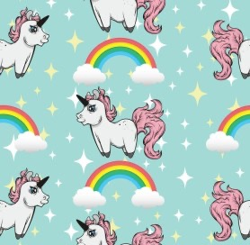Cancer is not rainbows and unicorns