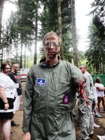 Zombie Goose from Top Gun!