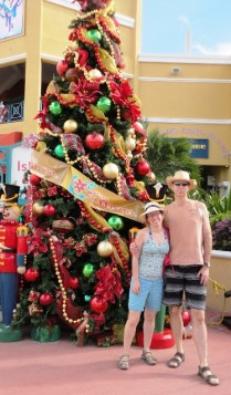 Christmas in St Maarten