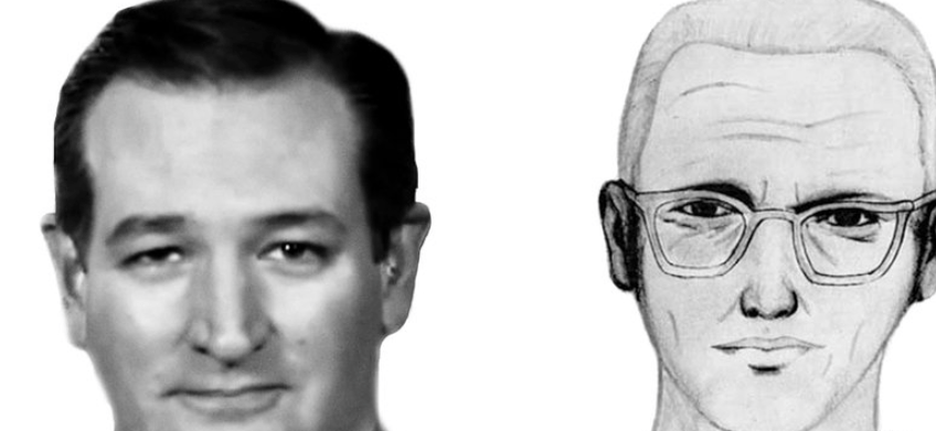 there s a totally bizarre conspiracy theory about ted cruz and a