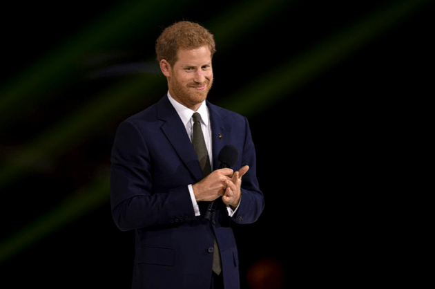 Prince Harry Has Never Tasted A S'more
