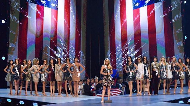 After Instagram Users Call Out Miss USA For Bullying Miss