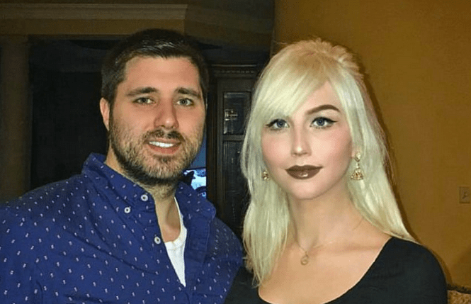 This Transgender woman finds love with same man who rejected her two years  prior