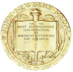 Image result for newbery award