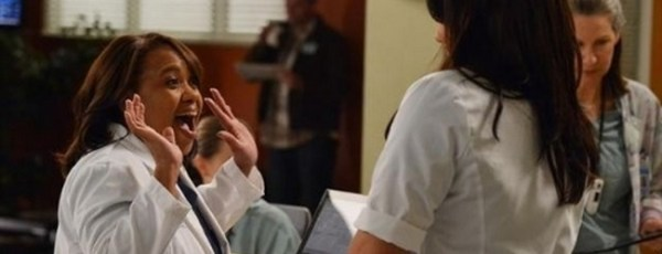 Grey's Anatomy : Promo du 9x17 et photos du 9x18 | Brain ...