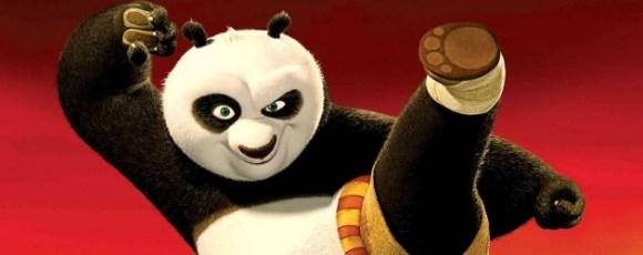 Kung Fu Panda 3 Evite Star Wars