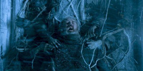 Bye Bye Game of Thrones! Het zwarte gat van Game of Thrones is nu erkend als de Post-Serie-Dip
