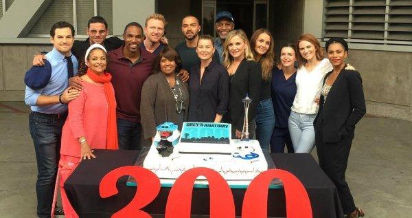 Grey's Anatomy saison 14 : Un épisode 300 plein de clins d ...