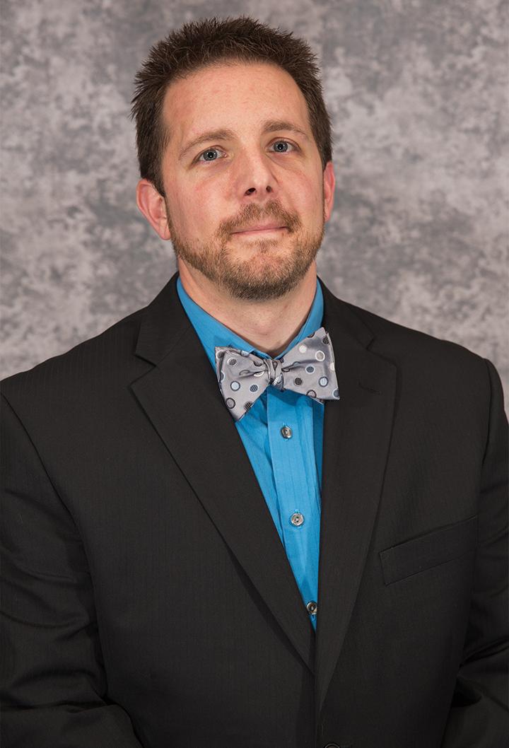 Dr. Michael Longyear