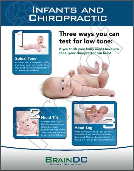 Infants Poster