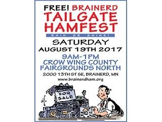 Brainerd Tailgate Hamfest