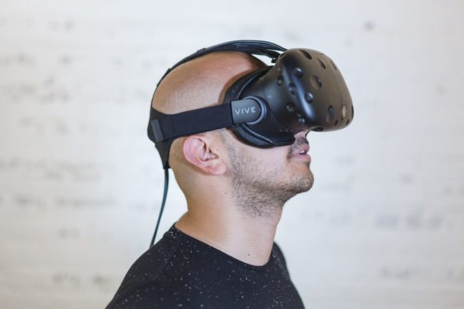 Virtual Reality Testing for Brain Fitness