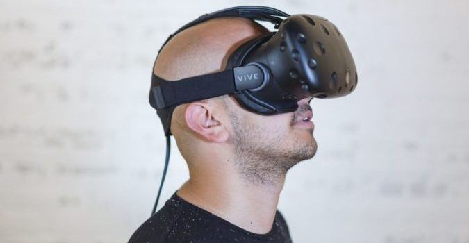 Virtual Reality Testing for Brain Fitness- ABC news, Tampa Bay