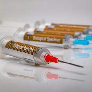 Mushroom Liquid Culture Syringe