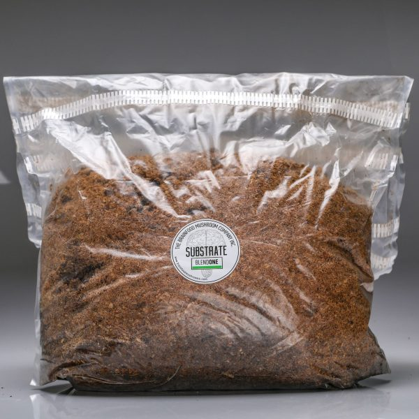 substrate bag