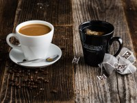 Caffeina Teanina nootropi