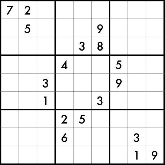 Brainfreeze Puzzles Pi Day 2010
