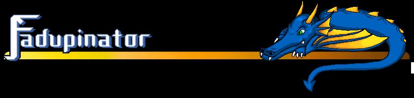 fadupinatordragon