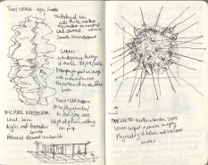 Notes from the Istanbul Modern