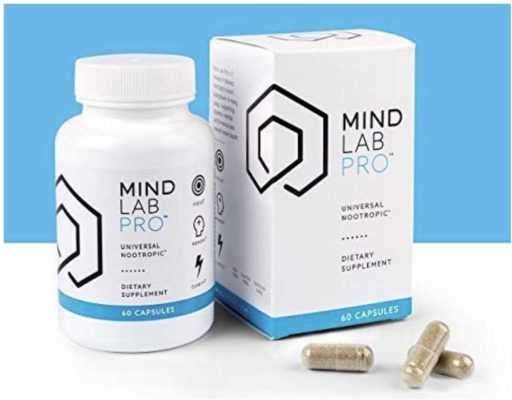 Buy Mind Lab Pro® The Best Dopamine Booster supplements