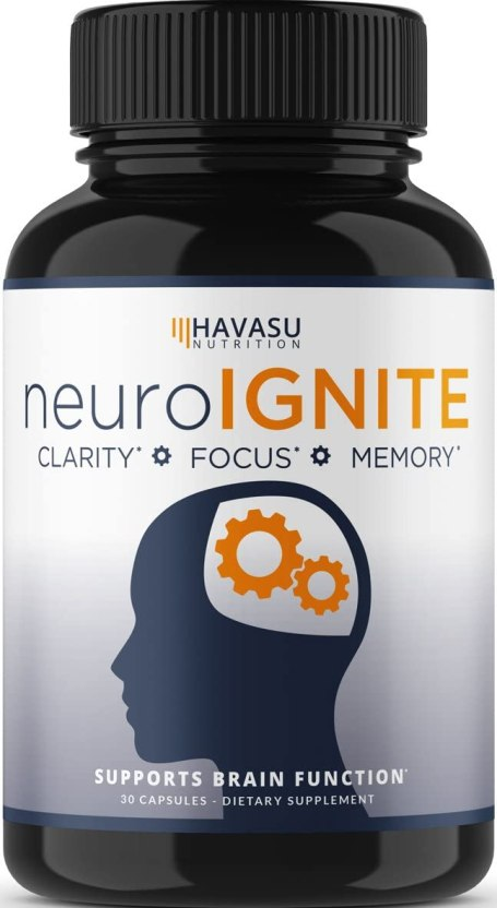 Havasu's Neuro Ignite