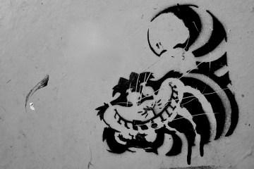 Graffiti ©Kira Hoffmann (Pixabay)