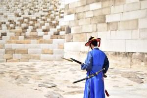Samurai ©Stock Snap (Pixabay)