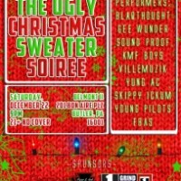 [Event] The Ugly Christmas Sweater Soiree