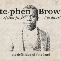 [The Distribution] Stephen Brown