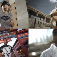 "[ Video ] Substance Abuse, ""Paper Tigers"" ft Myka Nyne, Percee P"