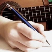 """Show—Don't Tell: 3 Steps to Writing Better Lyrics"" by Jason Blume"
