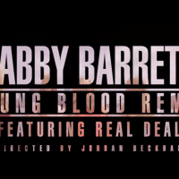 "Gabby Barrett ""Young Blood"" Remix Ft Real Deal"