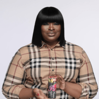 Gia Winfield Becomes First African American Woman to Own a High Performance Energy Drink